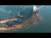 Omicron1: Lincoln Island