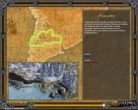 New Map, Araucania