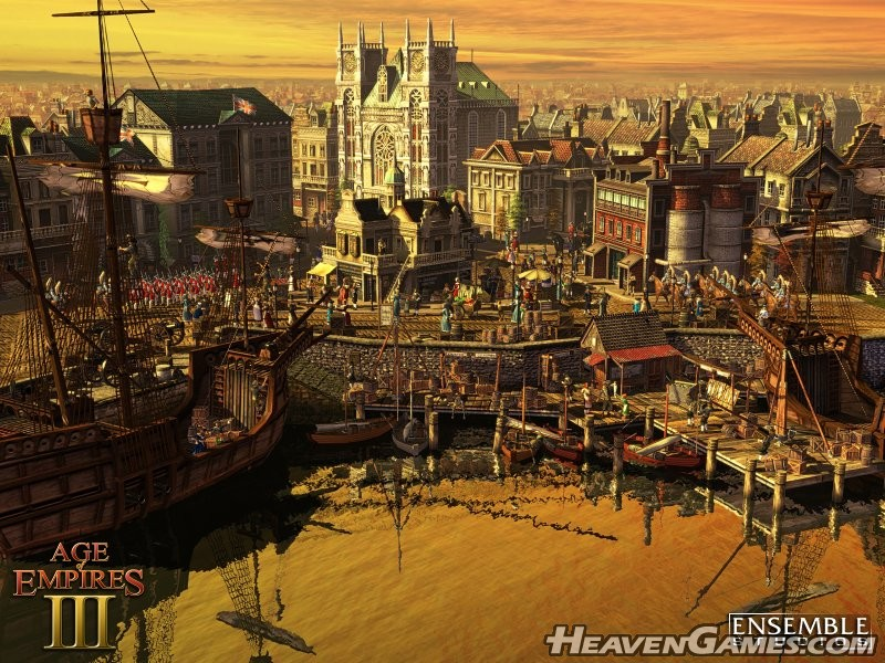 Home City (Hi-Res)