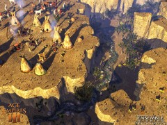 Highlight for Album: Age of Empires III