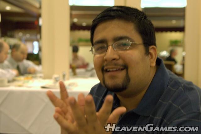 Kumar Shah (HG)