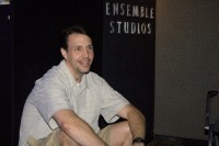 David Rippy talks to us about Age of Empires III inside ES's theatre.