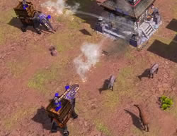 indian overview age of empires iii heaven