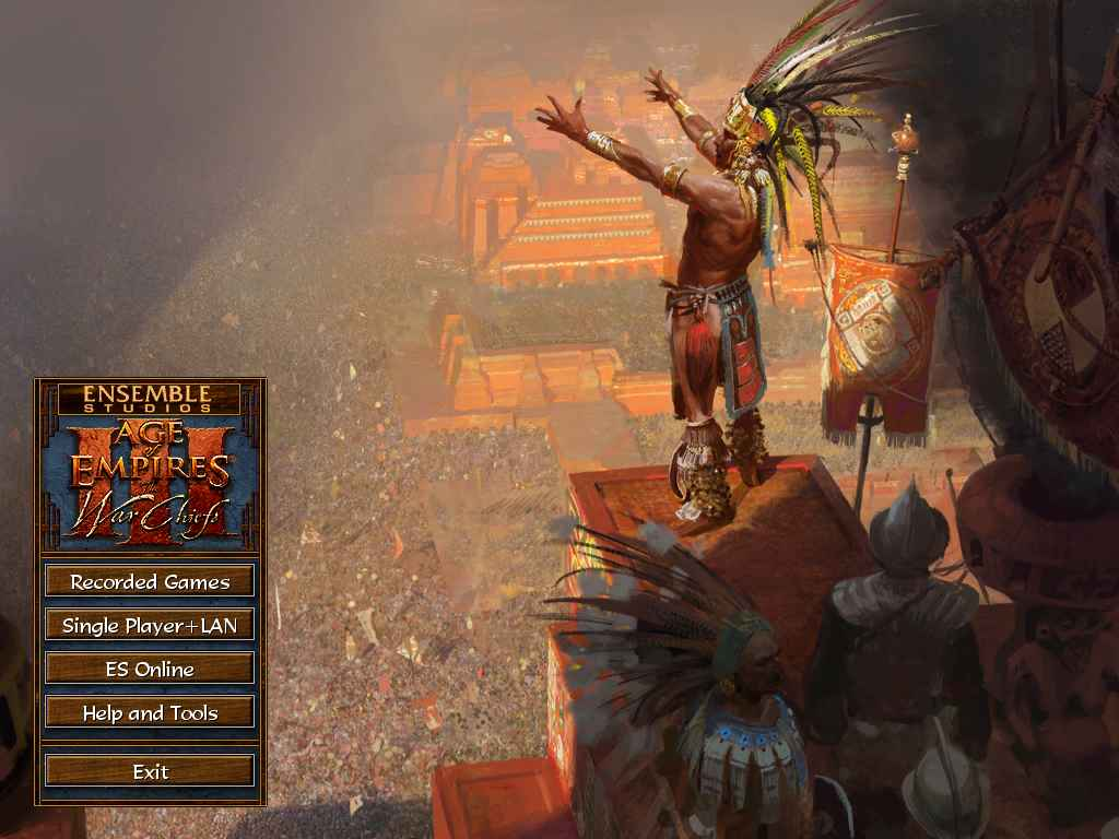 Qazitory's AoE3 Modifications - Age of Empires III Heaven