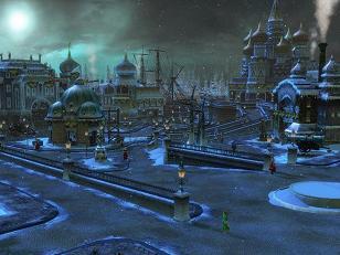 Russian Sevastapol Boom - Age of Empires III Heaven